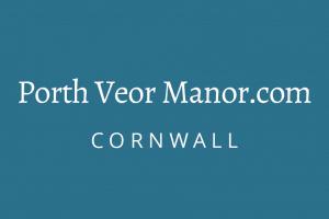 Porth Veor Manor logo