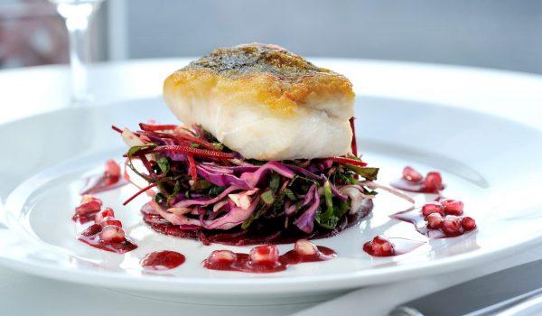 Rick Stein fish dish