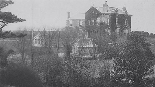Porth Veor Manor
